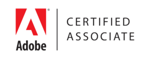 Logo Adobe Certified Associate