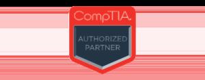 Logo CompTIA