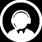 icona linea dedicata