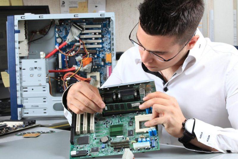 Master professionale in Tecnologia informatica