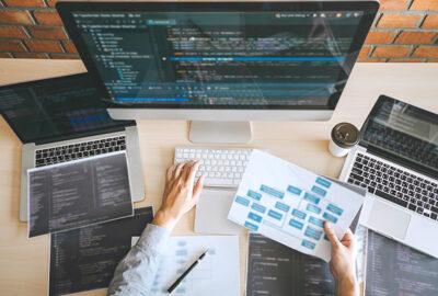 master professionale in programmazione per il web