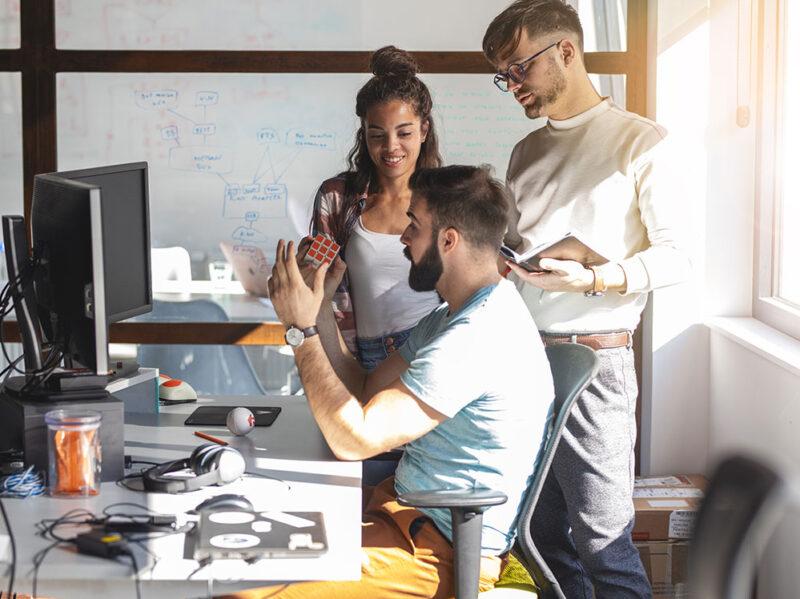 5 ottimi motivi per diventare web developer