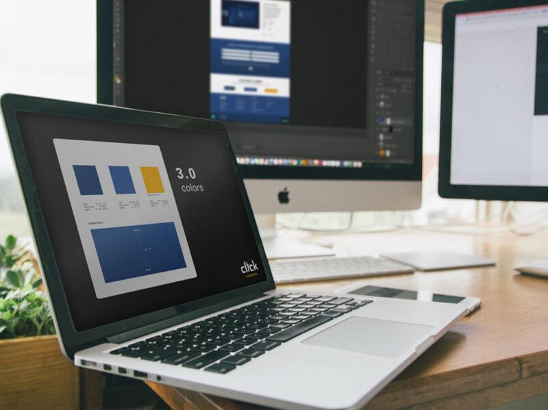 master grafica digitale e web
